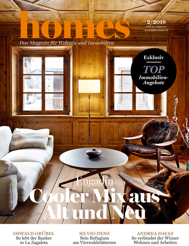 Homes 2/2018
